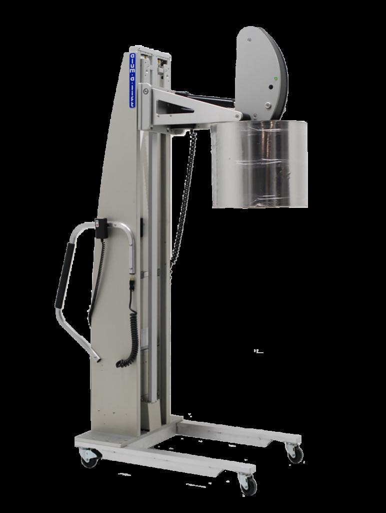 Roll Handling Equipment Solutions | Packaging & Converting Lifts | Alum-a-Lift