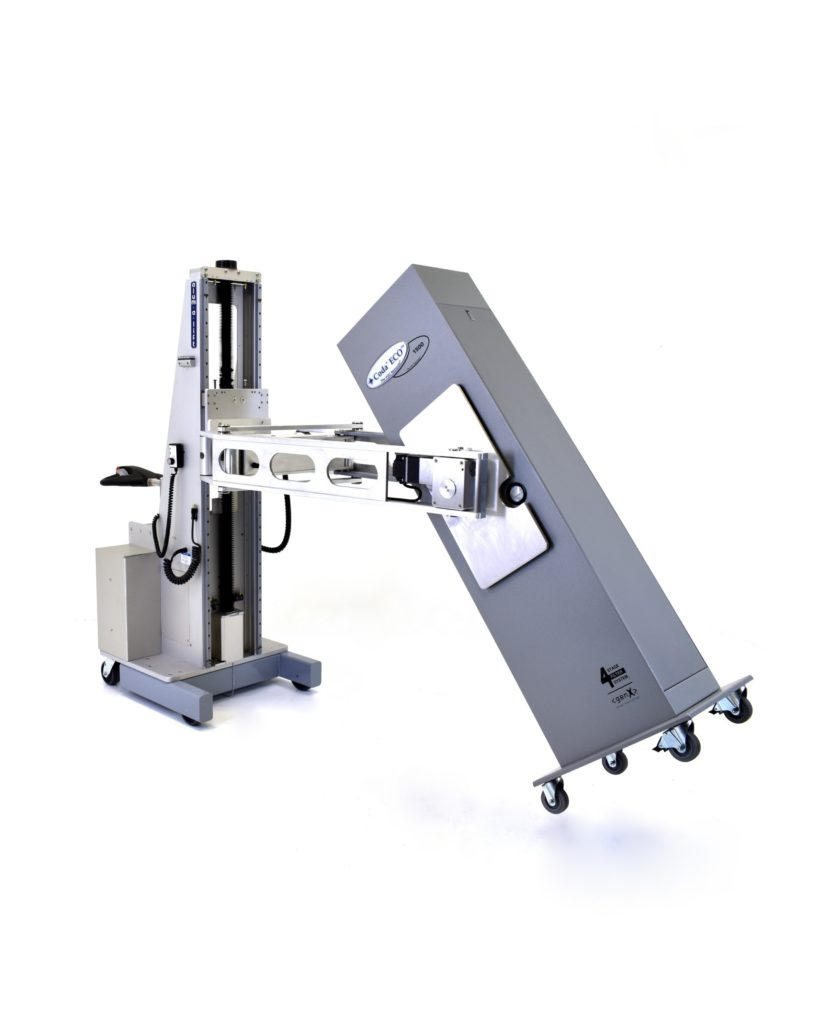 Self-Propelled Medical Filter Cabinet Lifting Device